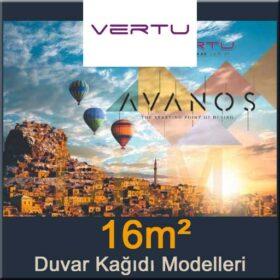 Avanos Duvar Kağıdı