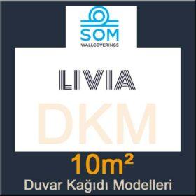 Livia Duvar Kağıdı