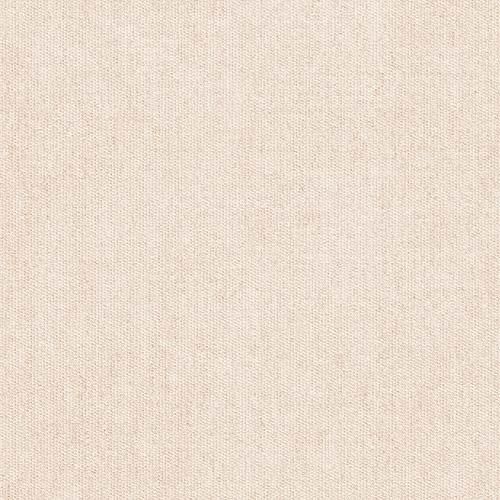 Açık krem hasır desenli duvar kağıdı Vizyon 607216