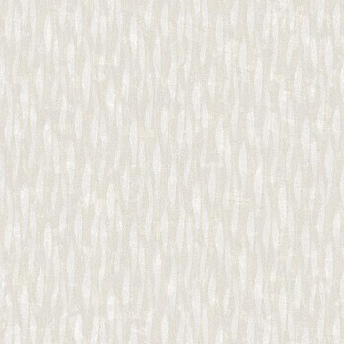 Krem dalgalı duvar kağıdı Vizyon 607542